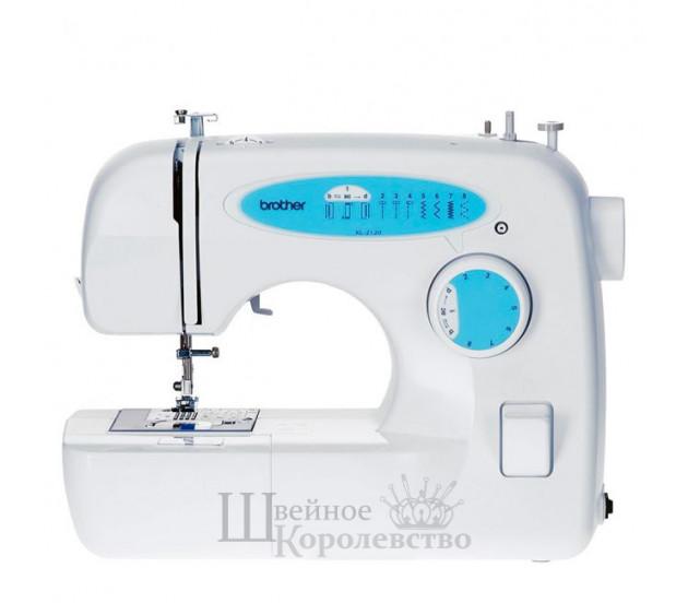 Швейная машина Brother XL-2120 (ES)