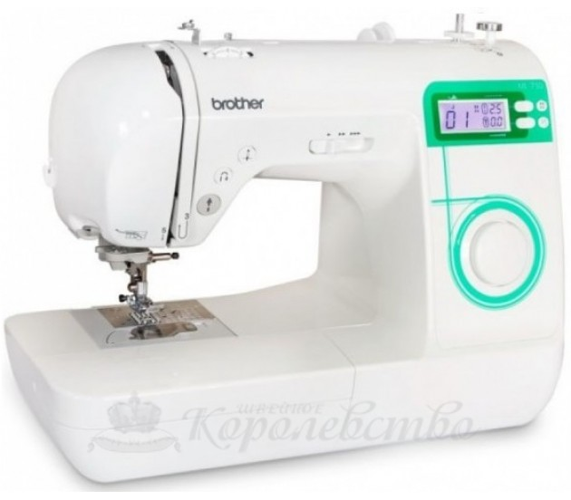 Купить Швейная машина Brother ML 750 Цена 29900 руб. в Москве