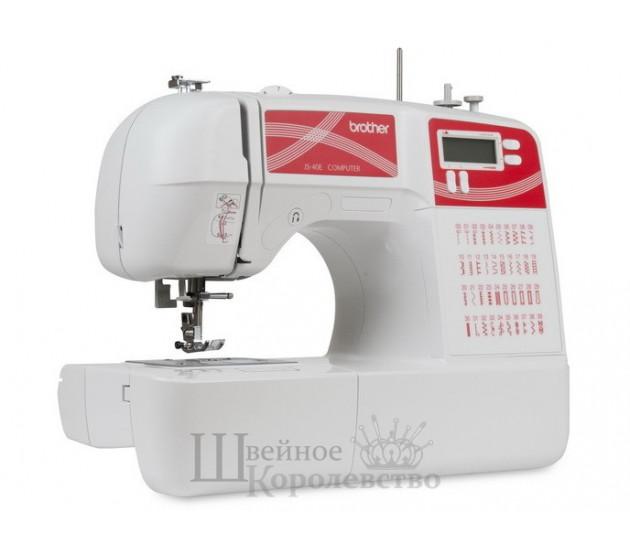 Купить Швейная машина Brother JS 40E (ES)  Цена 17844 руб. в Москве