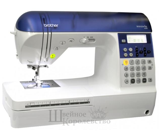 Швейная машинка Brother INNOV-IS 650 (NV 650)