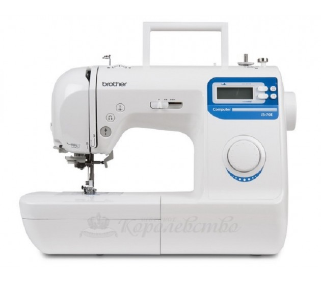 Швейная машина Brother JS70E