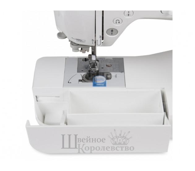 Купить Швейная машина Brother JS70E  Цена 27650 руб. в Москве