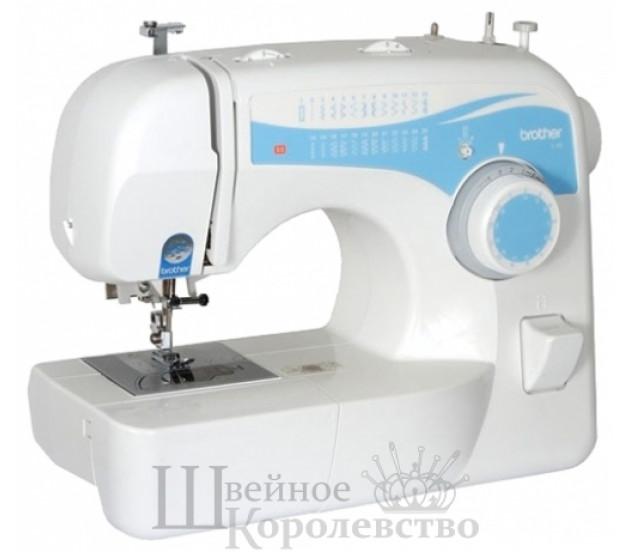Швейная машина Brother L-30 (ES)