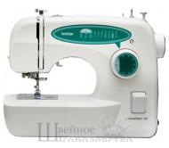 Швейная машина Brother Comfort 12