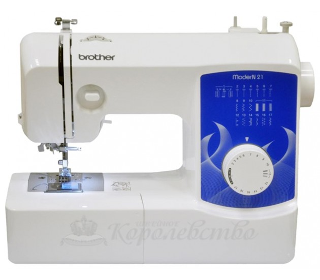 Швейная машина Brother Modern 21 (ES)