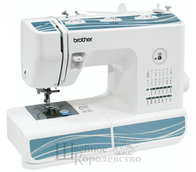 Швейная машина Brother Classic 30 (ES)