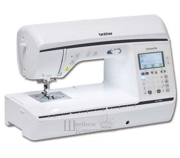 Купить Швейная машина Brother Innov-is 1300 (NV 1300) Цена 74819 руб. в Москве