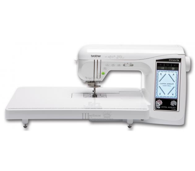 Швейная машина Brother INNOV-IS NX-2000 Laura Ashley