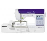 Швейно-вышивальная машина Brother Innov-is F480