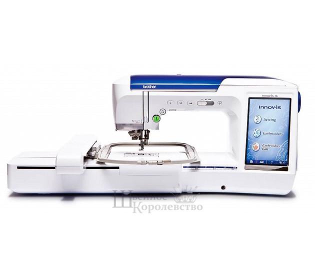 Швейно-вышивальная машина Brother NV-Ie