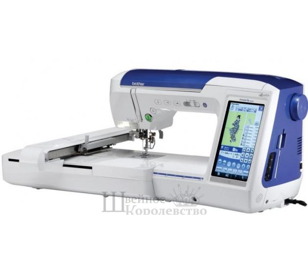 Купить Швейно-вышивальная машина Brother NV-Ie Цена 310000 руб. в Москве