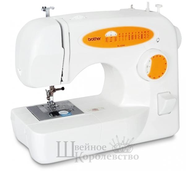 Швейная машина Brother XL 2240 (ES)