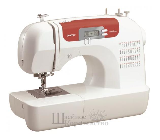 Швейная машина Brother CS 10