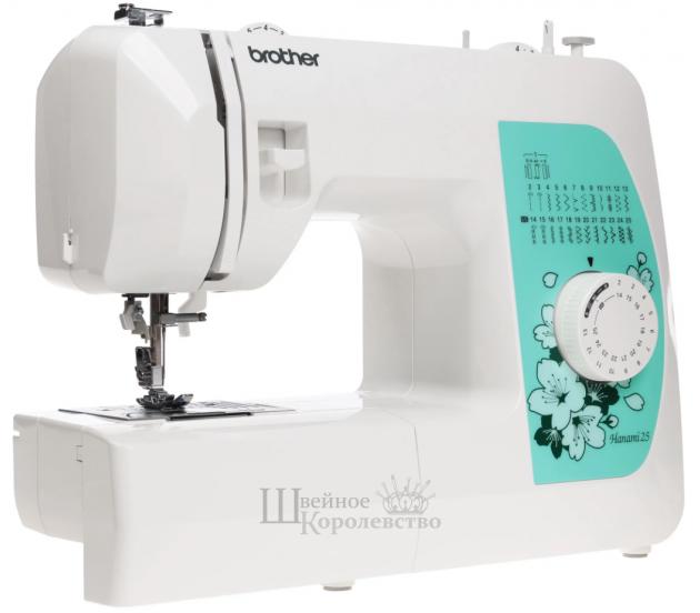 Швейная машина Brother Hanami 25 (ES)
