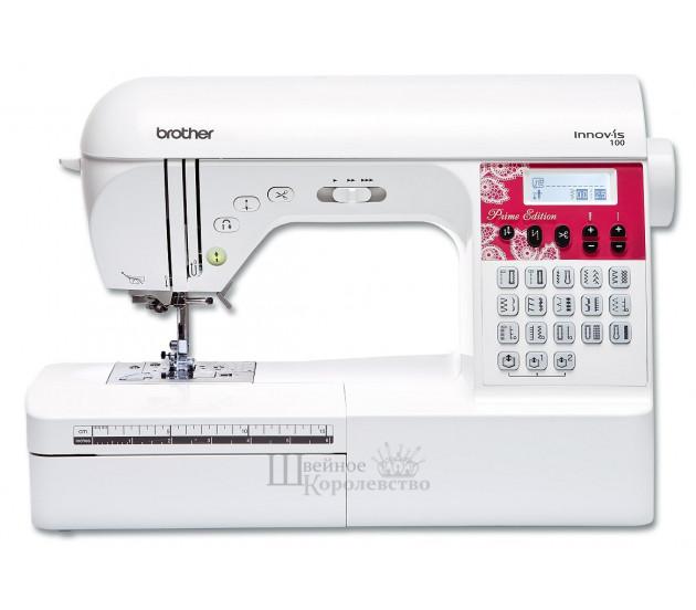 Швейная машина Brother Innov-is 100 (NV 100) (ES)