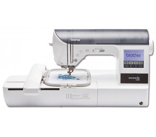 Швейно-вышивальная машина Brother Innov-is 1250 (NV 1250)