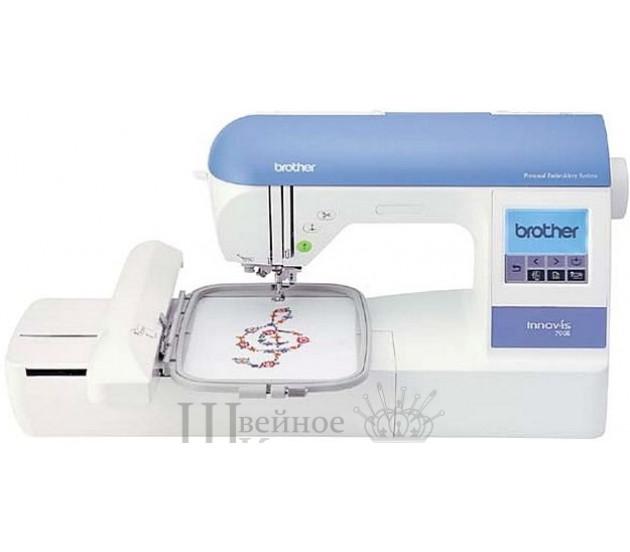 Вышивальная машина Brother Innov-is 700E (NV 700Е)