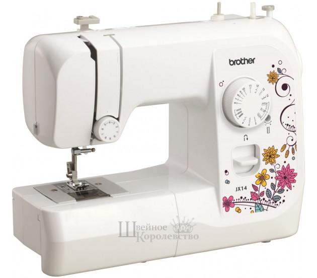 Швейная машина Brother JX 14