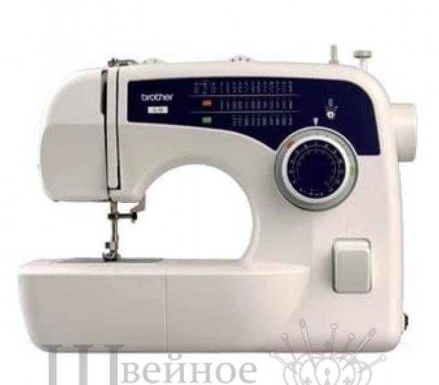 Швейная машина Brother L-35