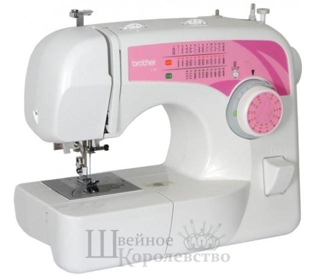 Швейная машина Brother L-40 (ES)