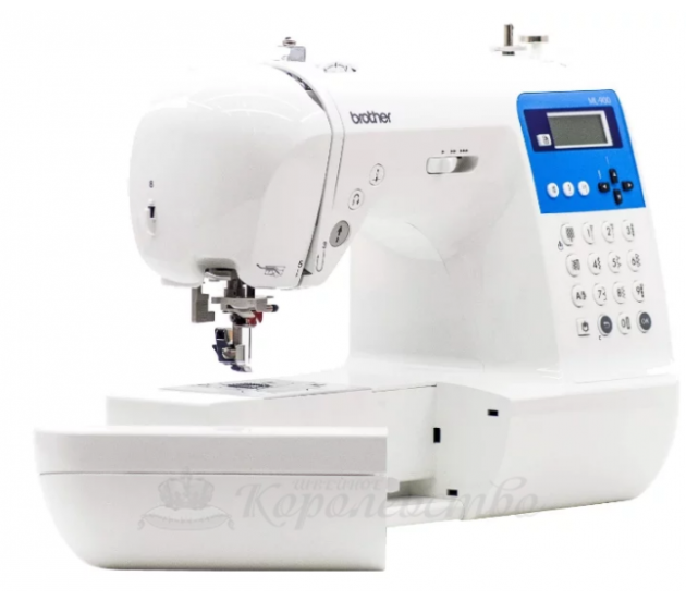 Купить Швейная машина Brother ML 900 Цена 34905 руб. в Москве