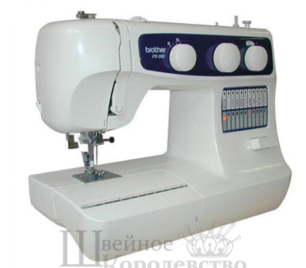 Швейная машина Brother PX 300 (ES)