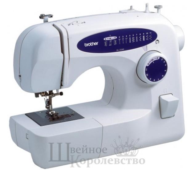 Швейная машина Brother XL 2230 (ES)