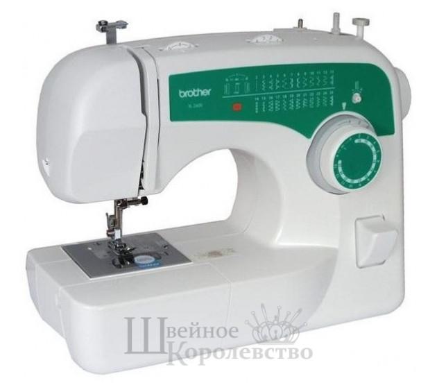 Швейная машина Brother XL 2600