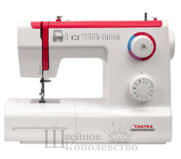 Швейная машина Chayka 145М