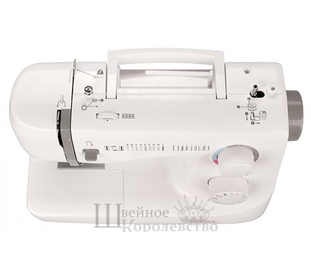 Купить Швейная машина Chayka New Wave 735 Цена 4794 руб. в Москве