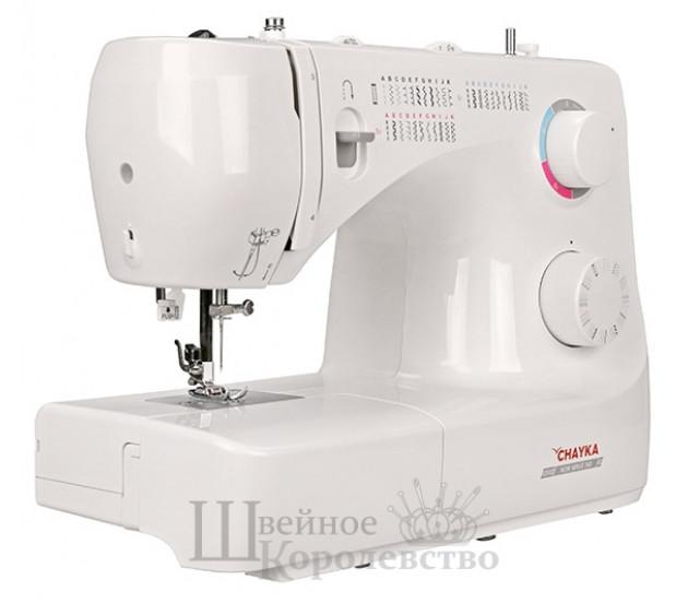 Купить Швейная машина Chayka New Wave 760 Цена 6254 руб. в Москве