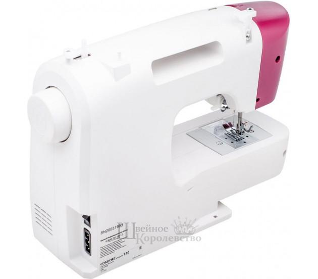 Купить Швейная машина Comfort 120 Цена 5363 руб. в Москве