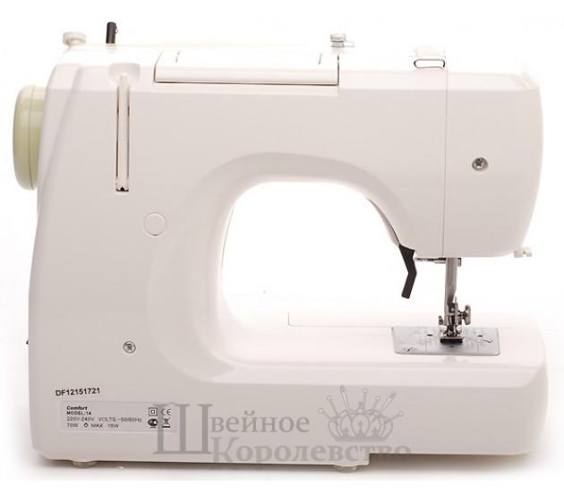 Купить Швейная машина Comfort 14 (Новая)  Цена 5002 руб. в Москве