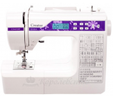 Швейная машина Comfort 200A (ES)