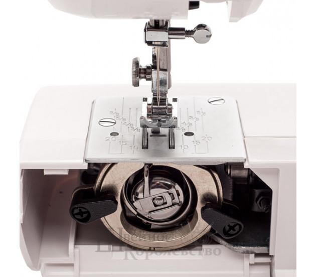 Купить Швейная машина Comfort 21 Цена 5313 руб. в Москве