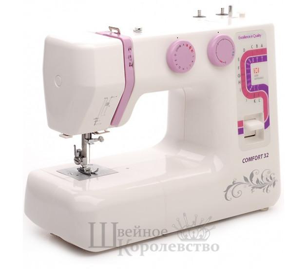 Купить Швейная машина Comfort 32 Цена 5210 руб. в Москве