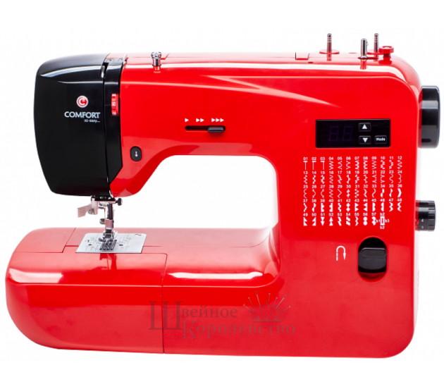 Швейная машина Comfort 555 (ES)