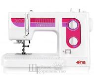 Швейная машина Elna 2600 Pink
