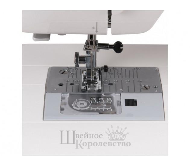 Купить Швейная машина Elna 3210 Jeans Цена 20398 руб. в Москве