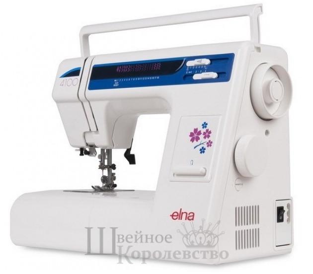 Купить Швейная машина Elna 4100 Цена 19922 руб. в Москве