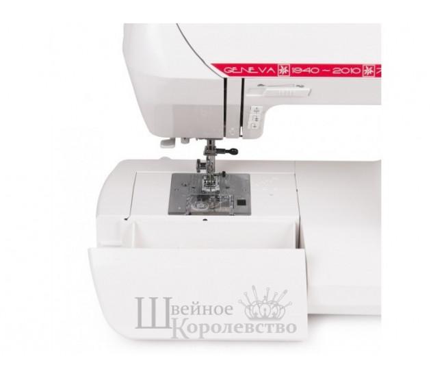 Купить Швейная машина Elna 6200 Цена 37410 руб. в Москве