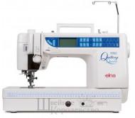 Швейная машина Elna 7300 Pro Quilting Queen (7300 Pro QQ)