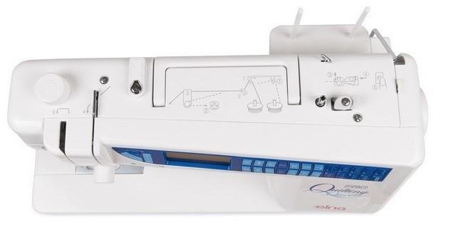 Купить Швейная машина Elna 7300 Pro Quilting Queen (7300 Pro QQ) Цена 70724 руб. в Москве