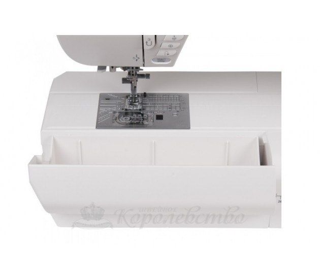 Купить Швейная машина Elna eXcellence 740 Цена 83900 руб. в Москве