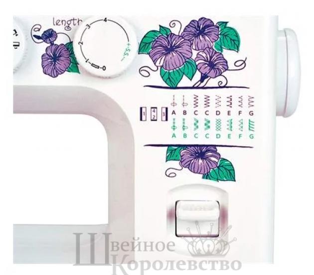 Купить Швейная машина Elna PE1022 Цена 6064 руб. в Москве
