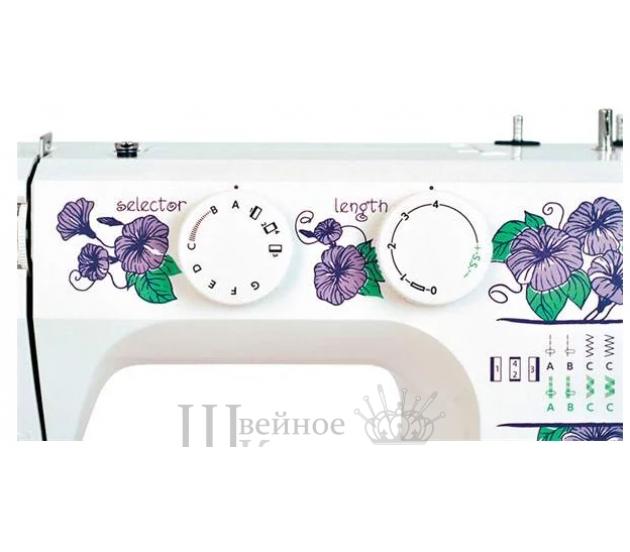Купить Швейная машина Elna PE1022 Цена 8044 руб. в Москве