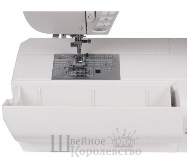 Купить Швейная машина Elna eXcellence 730 Цена 72800 руб. в Москве