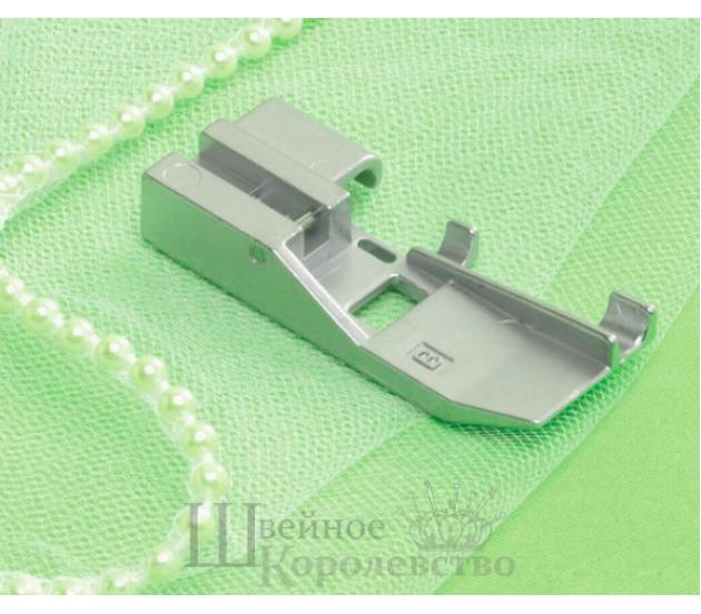 Лапка B5002-04A-C для вшивания бисера