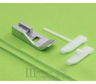 Лапка B5002-06A-C для изготовления защипов или вшивания шнурка