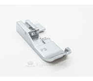Лапка B5002-11A-C для вшивания кордовой ленты 3 мм